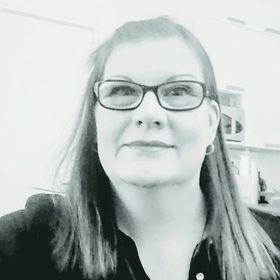 Jaana Ahlbäck