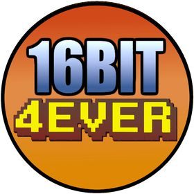 16Bit 4Ever