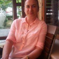 Gabriela Lazar