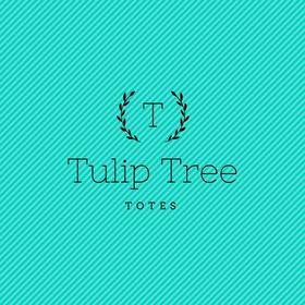 Tulip Tree Totes
