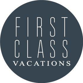 First Class Vacations Firstclassvacations On Pinterest - First class vacations