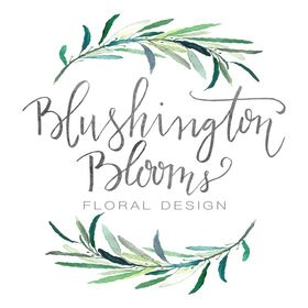 Blushington Blooms