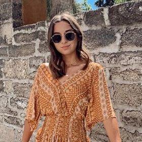 Cecilia Shelton || Fashion Blogger