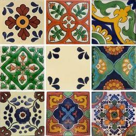 Old World Tiles