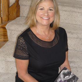 Author Susan Griscom