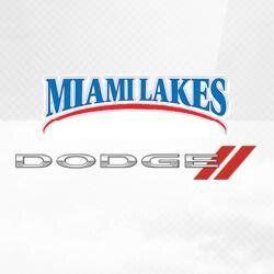 Miami Lakes Dodge