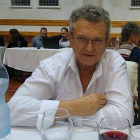 Sándor Kriskó
