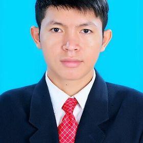 Chanrong Seng