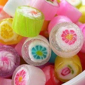 Dulce Candy