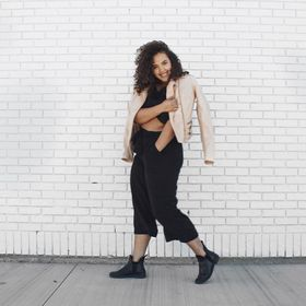 K is for Karly | Social Media + Lifestyle