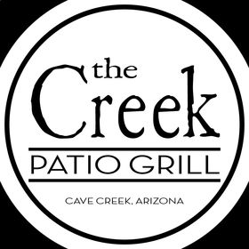 The Creek Patio Grill Thecreekaz On