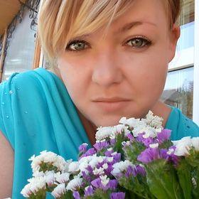 Катерина Ковальчук