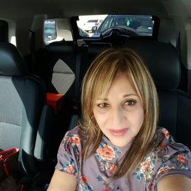 Sylvia Cantu