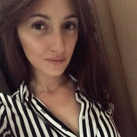 Zarina Lazarova