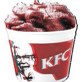 I like KFC