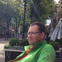 Theo Verstege
