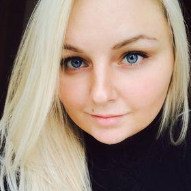 Настя Евсеева