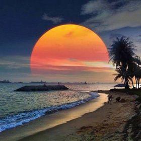 Beautiful sunset!!!!!