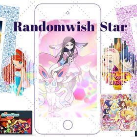 Randomwish Star