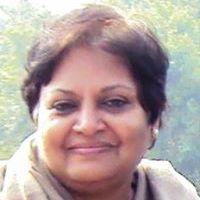 Ratna Choudhry
