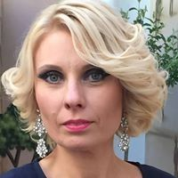 Iryna Naumenko