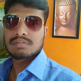 Boddu Srinivas