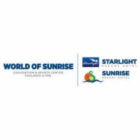 World Of Sunrise Hotels