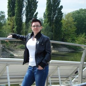Orsolya Mindszenti