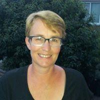 Anja Groenheide