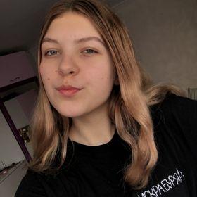 Даша Гадомская
