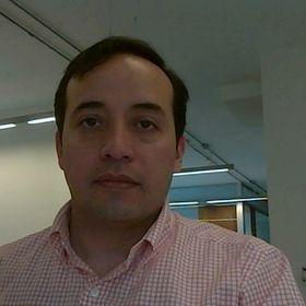 Gonzalo Huerta