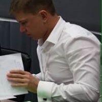 Pavel Klepikov