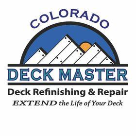 Colorado Deck Master
