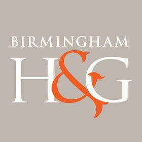 Birmingham Home & Garden