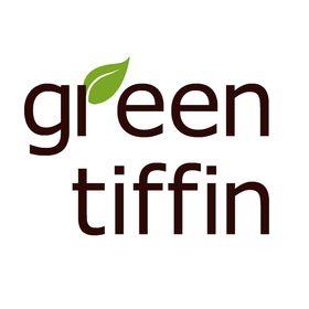 green tiffin