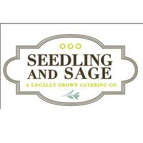 Seedling And Sage