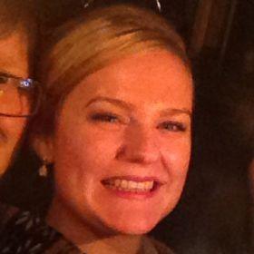 Elin Magnusdottir