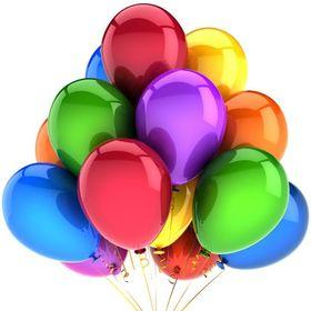 Balloons Lane Balloon DELIVERY | Garland Arch Centerpieces column