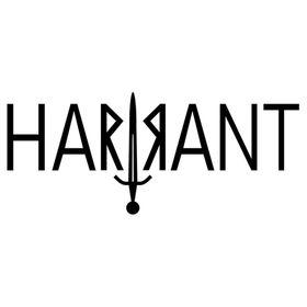 HARRANT