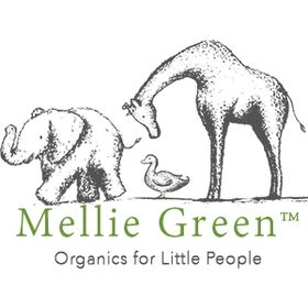 Mellie Green Organics for Little People