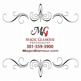 Magic Glamour Photography