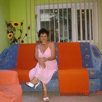 Elena Farcas