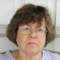 Ulla Kristoffersen