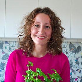 Kristin Alvestad