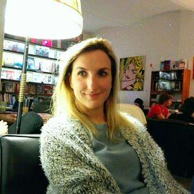 Anastasia Kyriakopoulou