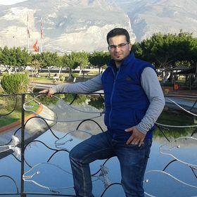 Moaaz Shweri