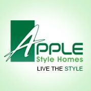Apple Style homes