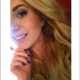 Nadine Eason