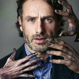 Andrew Lincoln Instagram