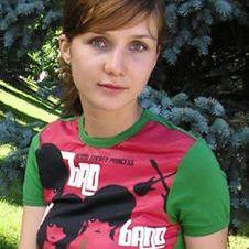 Лариса Кочнева